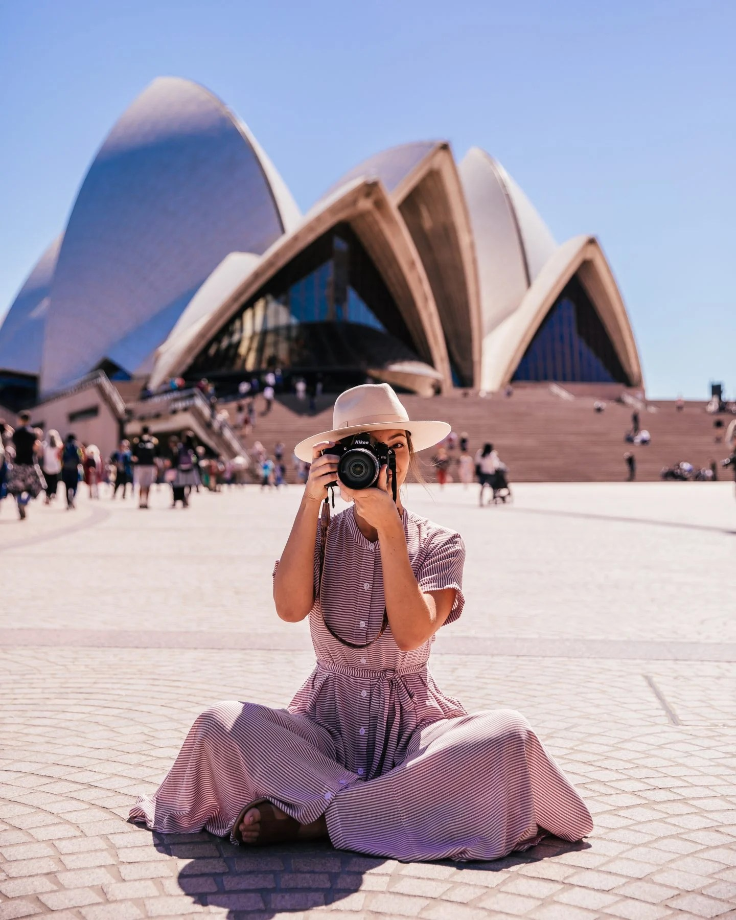 The 37 Most Instagrammable Places in Sydney, Australia