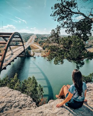 51 Amazingly Instagrammable Spots in Austin, TX
