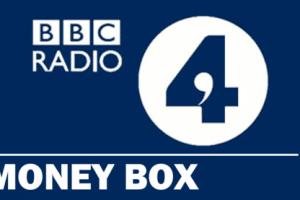 Radio 4 Moneybox Jasmine Birtles