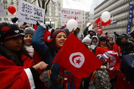 إحصائيات حول الجالية التونسية بالخارج