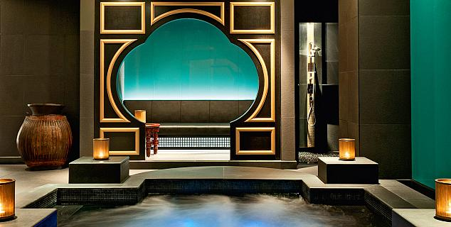 Grosvenor House Dubai Jasmine Holidays