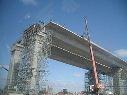 Creating the Bridge