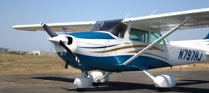 How to get your Private Pilot License as Cheap as Possible