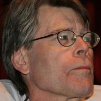 How @StephenKing has influenced my #thriller writing