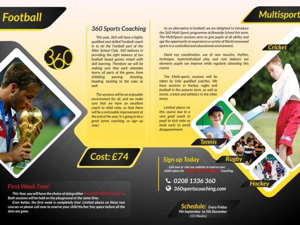 360 Sports Coaching