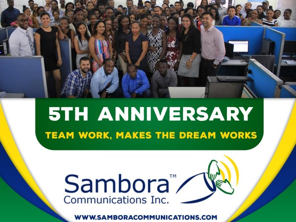 Sambora Communications