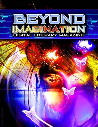 Beyond Imagination Digital Literary Magazine (July 2015)