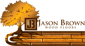 Jason Brown Wood Floors Logo