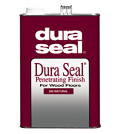 Dura seal