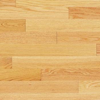 Red Oak Wood Floor