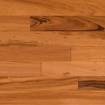 Tiger wood floor