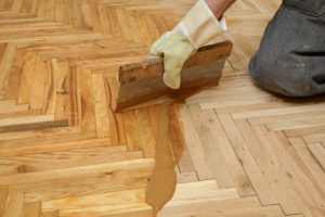 The Dangers of DIY Refinishing