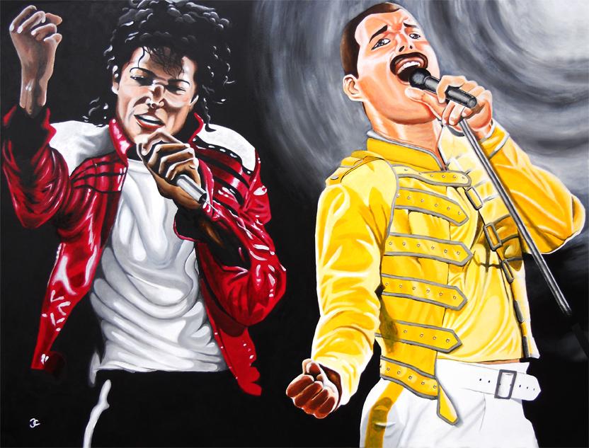 FM & MJ