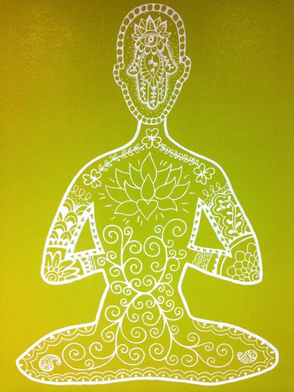 Meditate Yo'