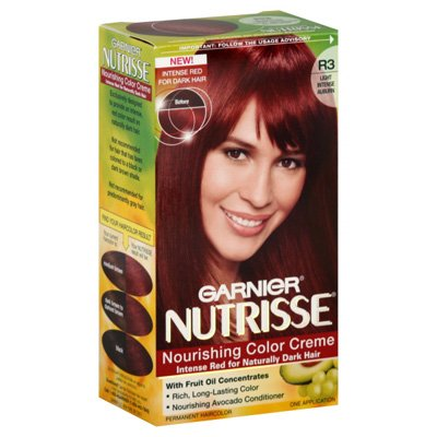 Garnier Nutrisse Hair Color 200 Off Printable Coupon