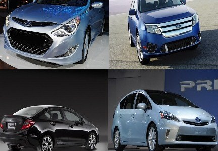 Deciding on Car to Purchase in 2012