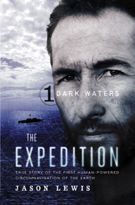 Purchase The Expedition trilogy book 1, Dark Waters