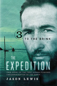 Purchase The Expedition trilogy book 3, To the Brink