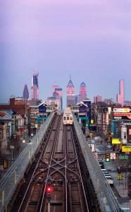 63rd-street Philadelphia, Pennsylvania