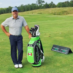 Jason Helman Golf One of Canada's Best Coaches