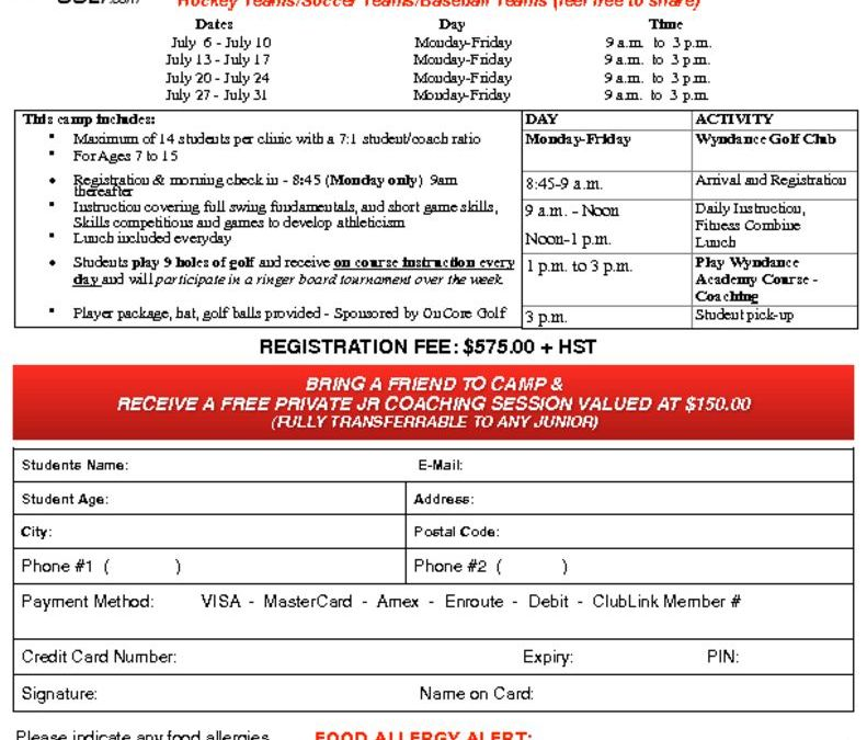 thumbnail of 2020 Wyndance Junior Camps Registration