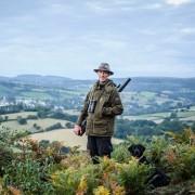 The National Trust - Mick Jones - Castle Drogo