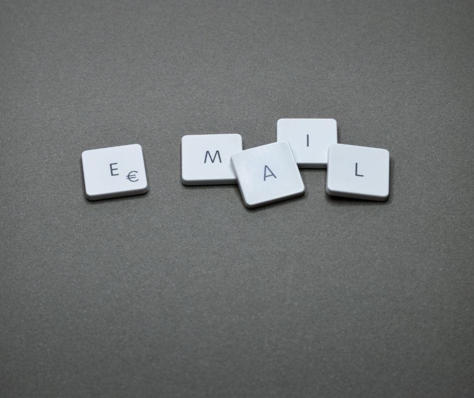 Email Marketing - JasonMascarenhas.com