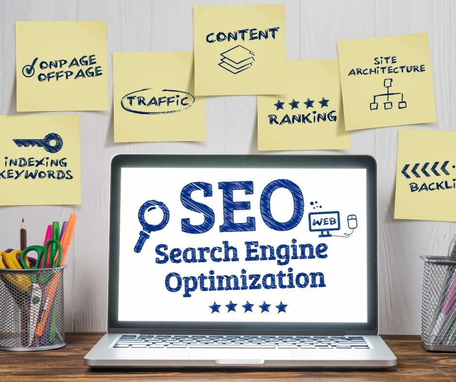 How Long Does SEO Take to Work For a New Website? - jasonmascarenhas.com