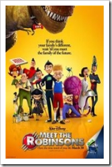 Meet the Robinsons