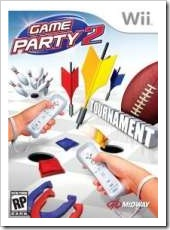 Game Party 2