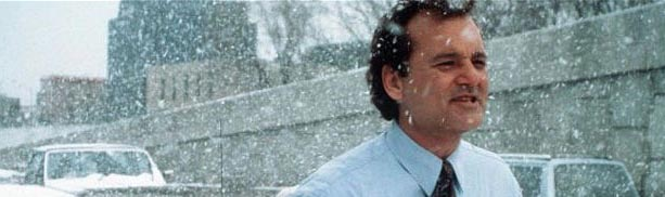 """Snowmageddon"" or ""Snowpocalypse?"""