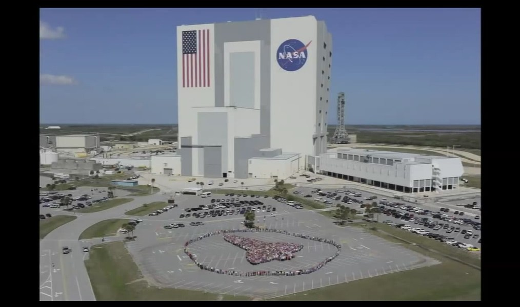 KSC Historic Photo