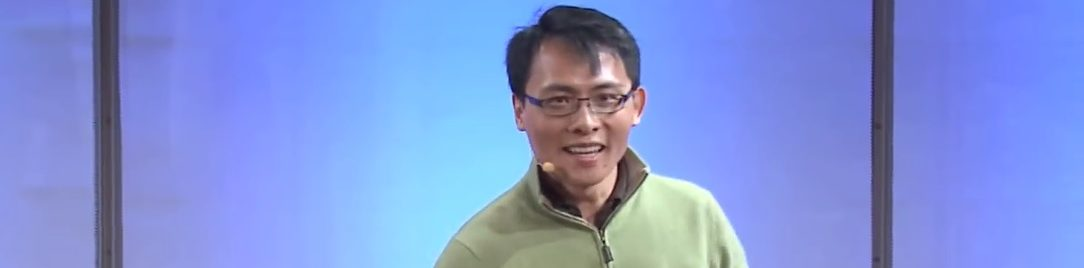Rapid Prototyping Google Glass – Tom Chi