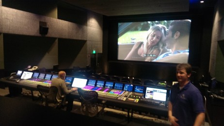 A campus tour of Full Sail University