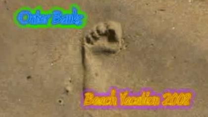 Just Beachy…