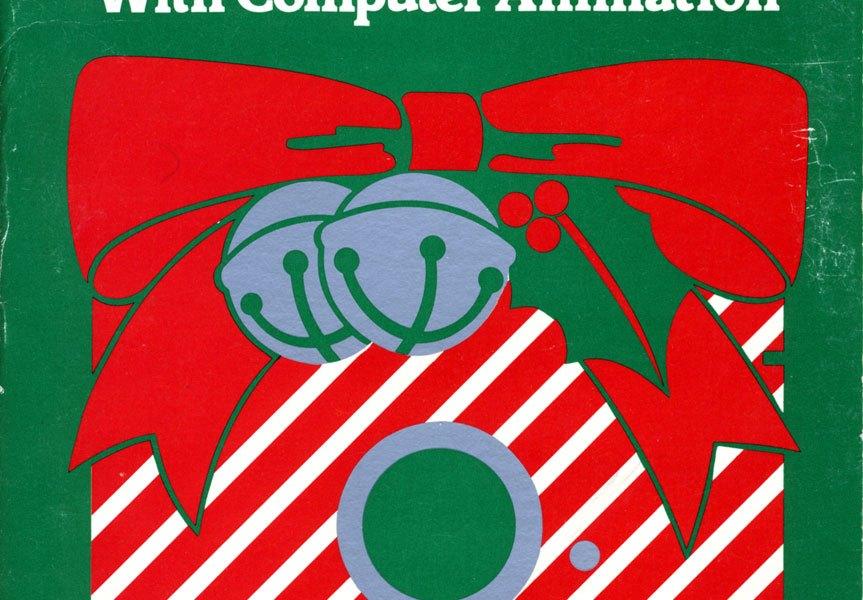 A C64 Christmas