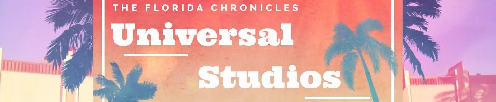 Project Orange – The Florida Chronicles – Episode 1