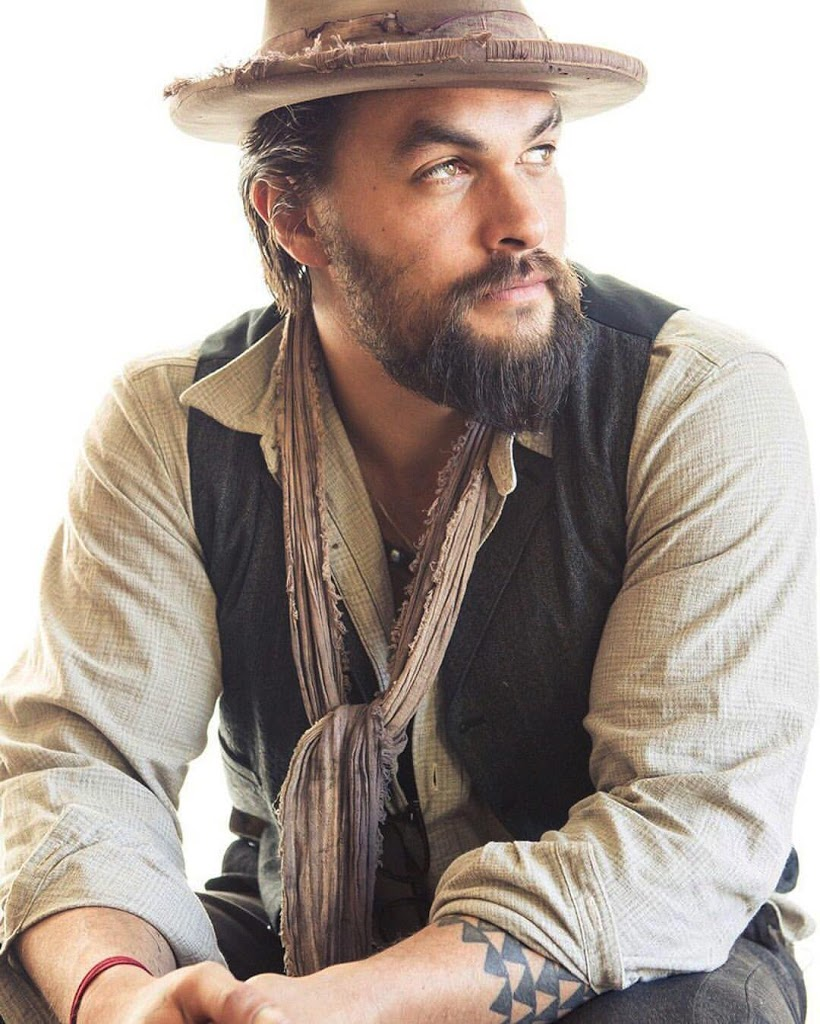 Jason Momoa Film List: Jason Momoa Makes Google Year In Search Top Ten List For