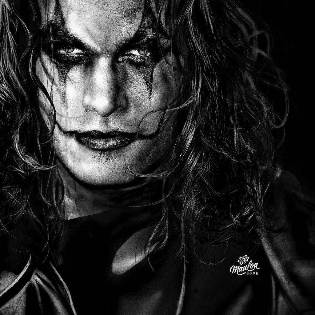 A Primer On The Crow (2019) Remake With Jason Momoa