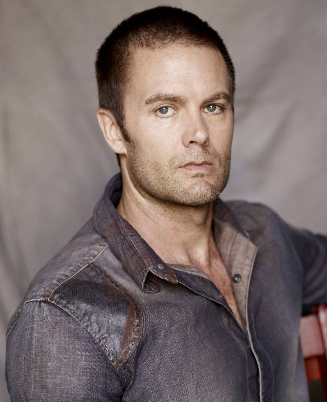 Exclusive Interview With Garret Dillahunt On Braven And