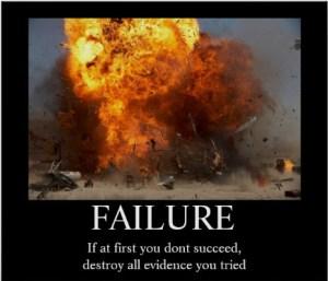 failture-poster