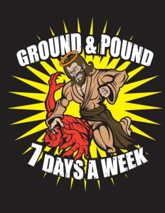 4JesusDidntTap-GroundAndPound
