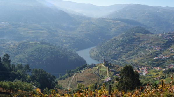 High Douro Valley
