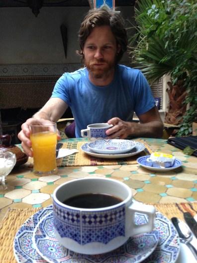 Raid Breakfast