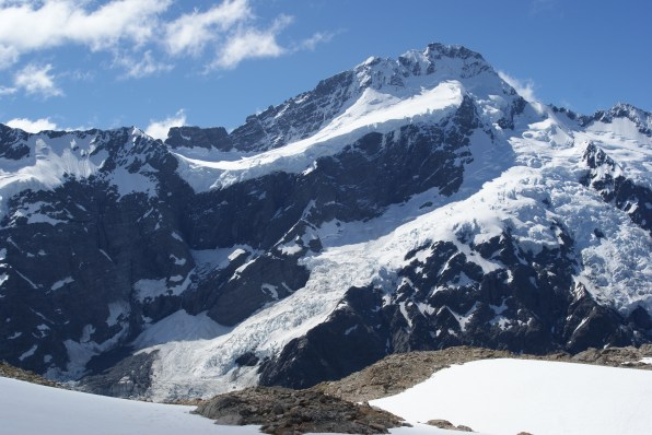Mount Sefton