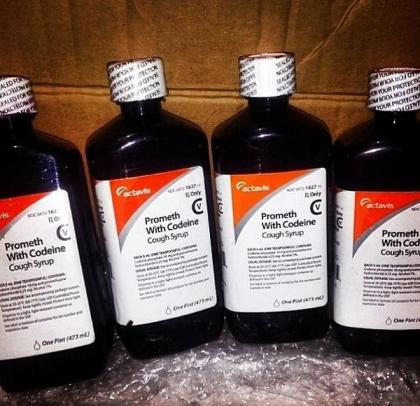 BUY ACTAVIS PROMETH WITH CODEINE COUGH SYRUP FOR SALE ONLINE