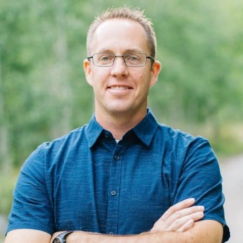 Jason Skinrood - Mortgage Loan Officer