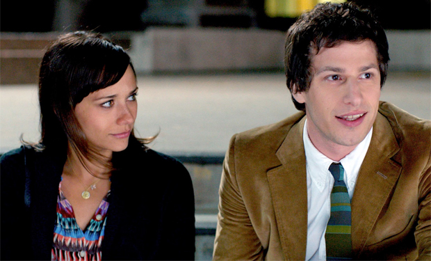 Oh Comely review of Celeste and Jesse Forever (2012), directed by Lee Toland Krieger and starring Andy Samberg and Rashida Jones.