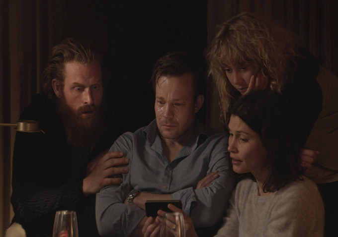 Ruben Östlund (Force Majeure) interview / Oh Comely