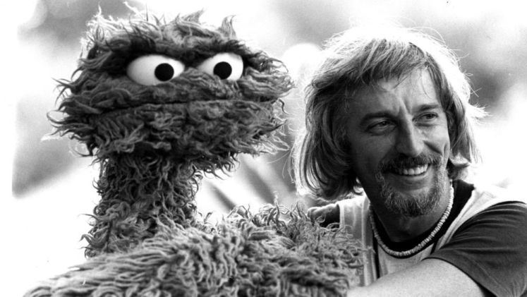 Caroll Spinney (I Am Big Bird) interview / Oh Comely